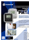 PM1610 Product brochure
